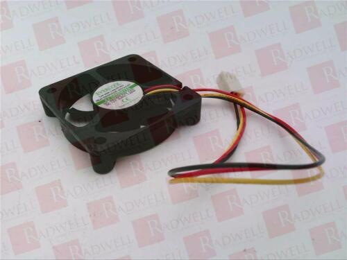 NEW NO BOX EC5010M12S EVERCOOL EC5010M12S