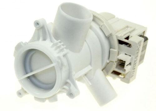 Véritable BELLING Machine À Laver Vidange Pompe Assemblage 2 Bec verseur 2840940100 IWM7KG