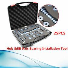 MTB Tools BB24 Bottom Bracket Bearing Installation Press Tool