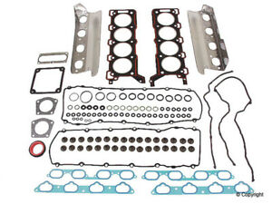 Exhaust Manifold Gasket-Eurospare WD EXPRESS fits 98-03 Jaguar XJ8 4.0L-V8