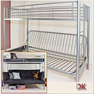 etagenbett hochbett jugendbett sofabett sofa liege bett klappbett metall 1b top ebay. Black Bedroom Furniture Sets. Home Design Ideas
