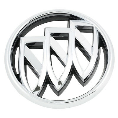 Buick GM OEM 13-16 Encore Grille Grill-Emblem Badge Nameplate 95330834