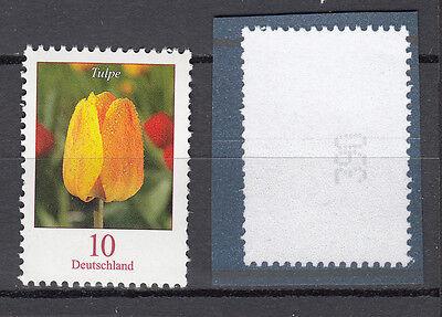 Up-To-Date-Styling Nr 2484 R Postfrisch Rollmarke Mit Nr GroßZüGig Brd 2005 Mi 20449 Top!!!