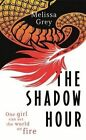 The Shadow Hour by Melissa Grey (Paperback, 2016)