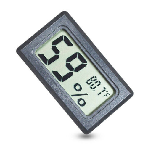US 5 LCD Indoor Meter