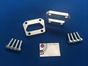 10mm-Ford-Fiesta-Ka-Puma-Focus-Billet-Spacer-Kit-Rear-Axle-Handling-Upgrade