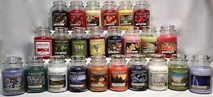 RARE-Yankee-Candle-22oz-LARGE-JAR-You-Pick-RETIRED-HTF-LARGE-VARIETY-OF-Scents