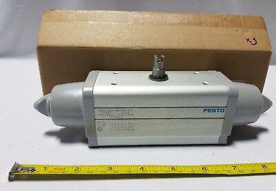 Details about  /Festo DAPS-0015-090-RS4-F04 SKBAWA-B051 Part Turn Actuator 533483