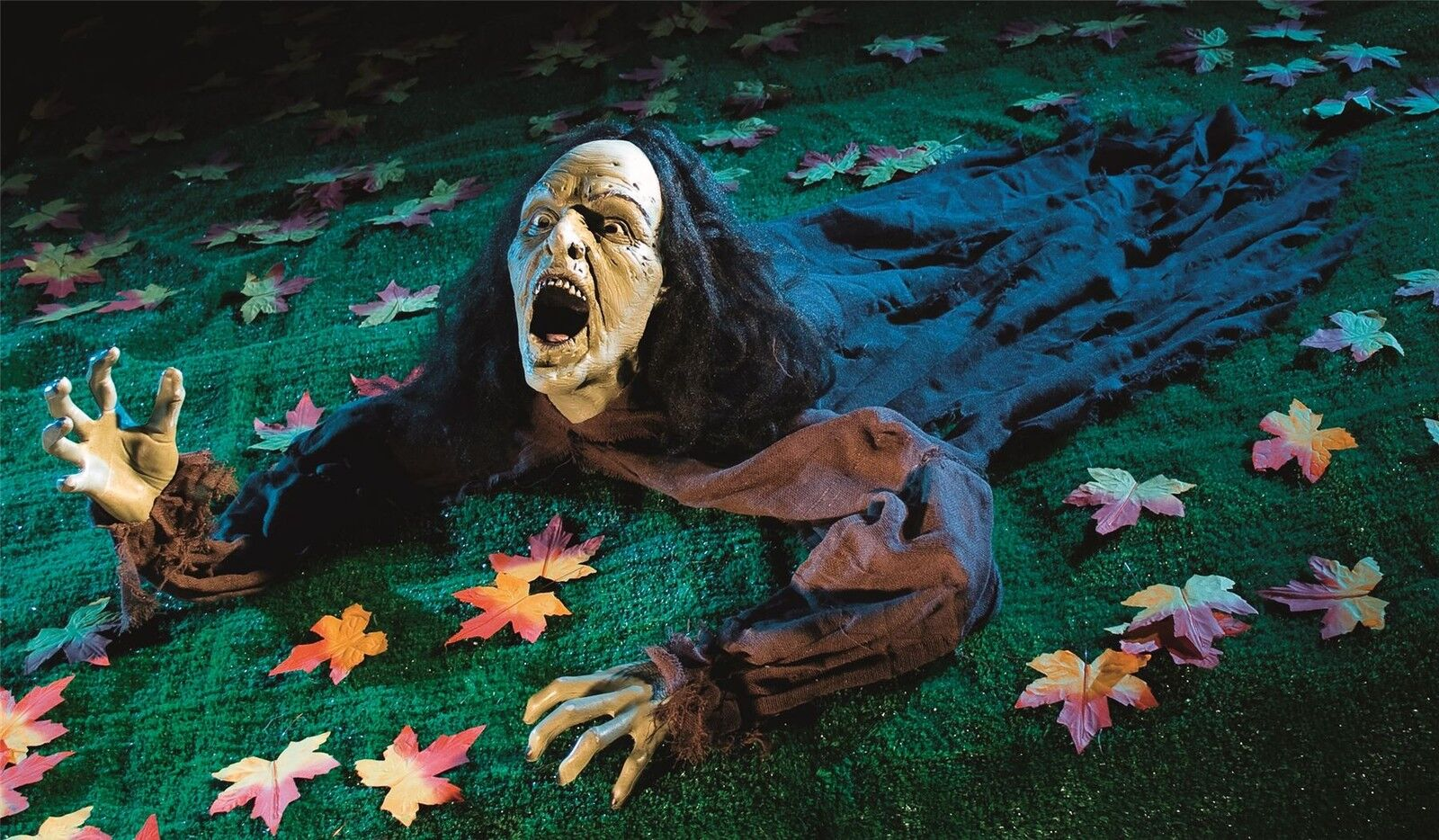Halloween Gruselig Krabble Biegbar Zombie Mann Boden Party Dekoration | Große Klassifizierung  | Wirtschaftlich und praktisch