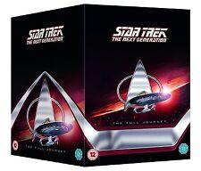 Star Trek The Next Generation Season 1-7 [DVD] DEUTSCH Staffel 1 2 3 4 5 6 7