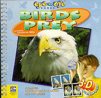 (Very Good)-Birds of Prey (Eye to Eye S.) (Spiral-bound)-Beggs, Pauline-18570745