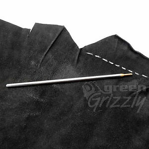 Leather Marking Pen Refill Grey for Leather Cutting  Leathercraft Marking AWX