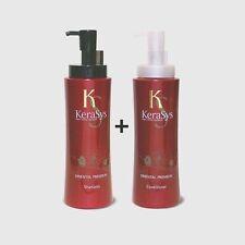 Aekyung Kerasys Oriental premium Shampoo & Conditioner  22 oz Each+free sample