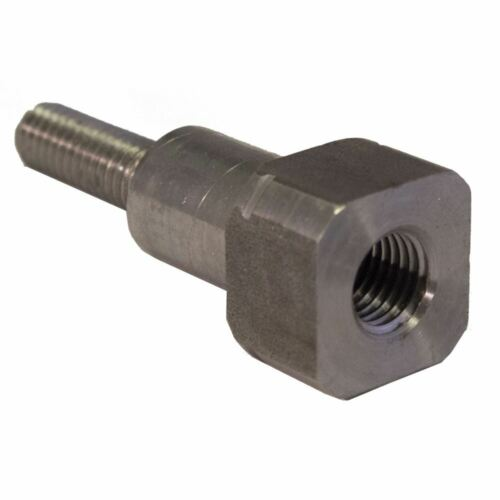 Various Square Female And Male Adaptor Bolt Fit 2 Line Strimmer Brushcutter Head