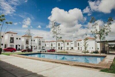 Casas en Venta en Los Naranjos, Corregidora