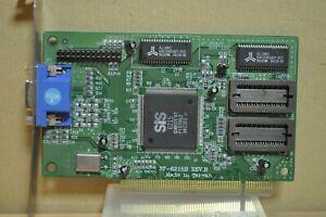6215 PCI VGA DRIVER FOR PC