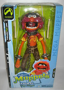 Le Muppet Show Mega Animal Palisades Figure 12   The Muppet Show Mega Animal Palisades 12