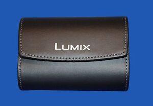 100-GENUINE-Leather-Panasonic-Case-for-LUMIX-TZ30-TZ25-TZ35-TZ40-etc-NEW