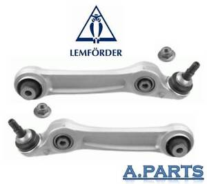 LEMFORDER-2X-QUERLENKER-SATZ-BMW-5er-GRAN-TURISMO-F07-BMW-7er-F01-F02-NEU-TOP