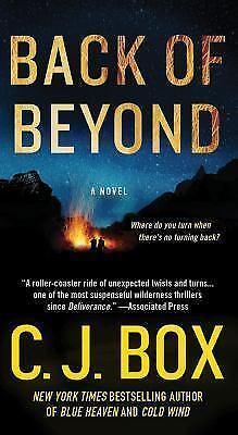 Back of Beyond: A Novel [Cody Hoyt]