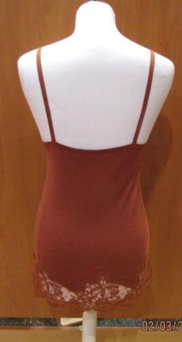Colore Caraco Modello Spice 50 38 seta cotone 50 Maggiorana Aimee Taglia FF5w0qr
