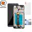 LCD-Ecran-tactile-Huawei-Y5-2018-Noir-Chassis-Frame-Cadre-DRA-L01-DRA-L21 miniature 1