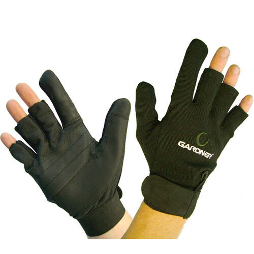 Carp Fishing Tackle Right or Left Hand Gardner Casting Glove