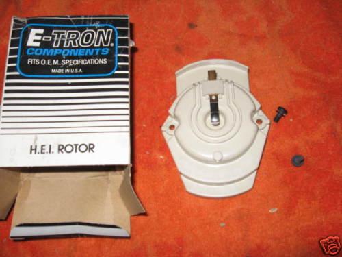 1975-1987  buick chevy oldsmobile pontiac hei rotor