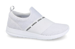outlet store 60e78 ba1e7 Image is loading WOMEN-039-S-SHOES-SNEAKERS-ADIDAS-REFINE-ADAPT-