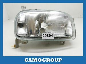Light Projector Front Right Headlight Micra 2