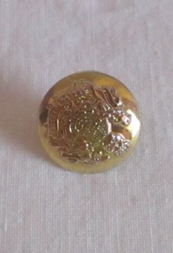 Ralph Lauren Coat of Arms Gold Color Replacement Sleeve Coat//Jacket Button