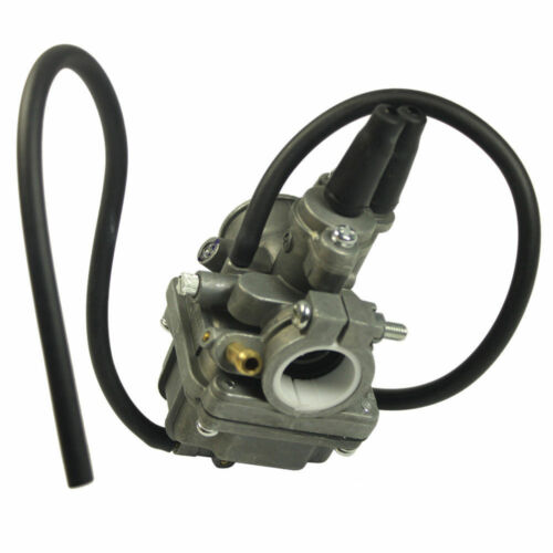 New For YAMAHA PW80 PEEWEE 80 Carburetor Carb Y-Zinger Yzinger Carb 1987-2006
