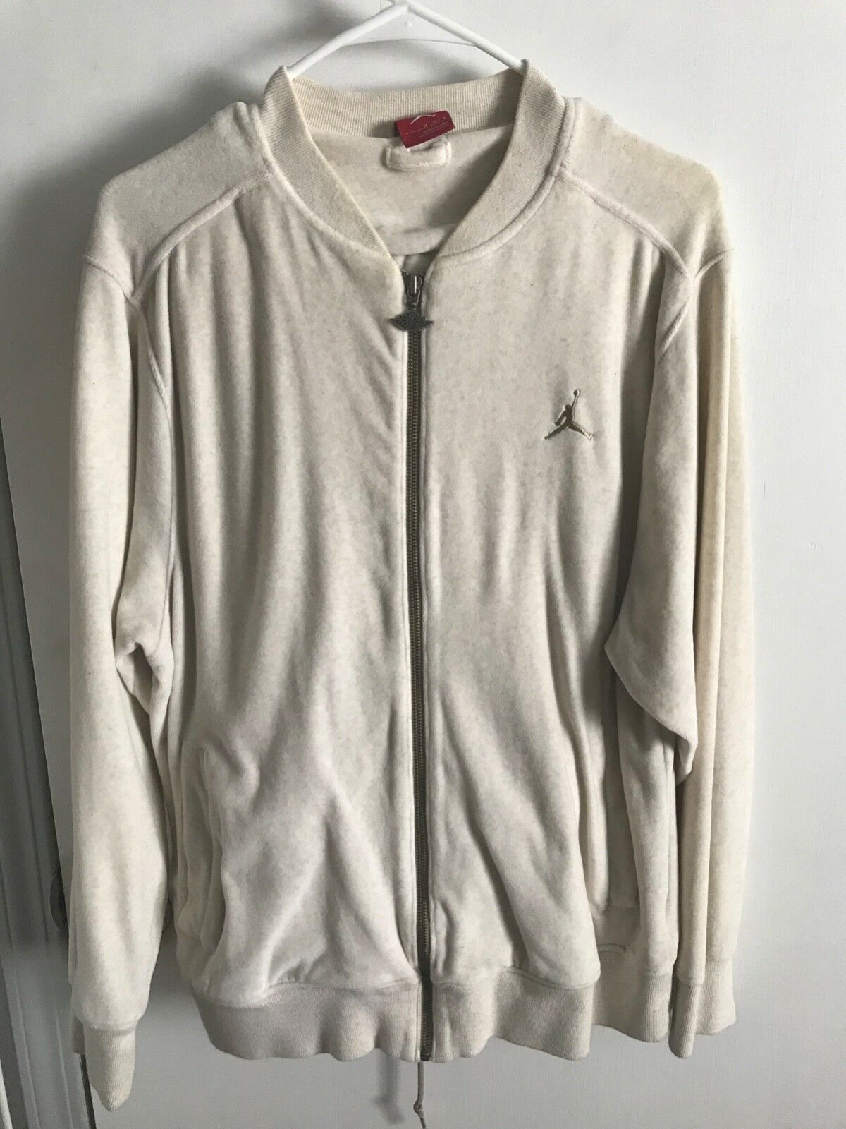 135e66024e7 sweat Suit Medium (NEW) velour Jordan nyyjek5349-Tracksuits & Sets ...