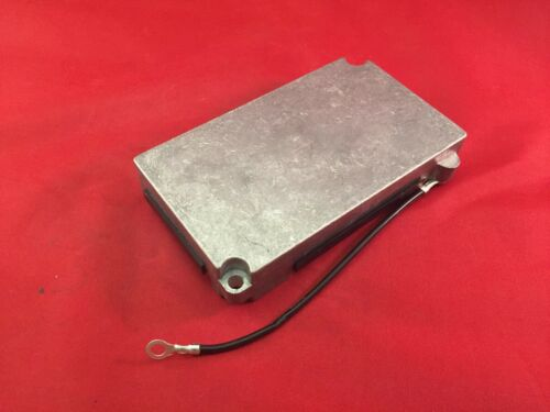 TWO NEW CDI Switch Box 90//115//150//200 Mercury Outboard 332-7778A3 Switchbox
