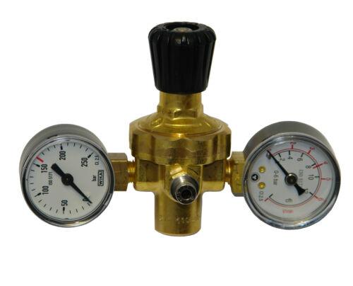 2 disposable Co2 2.2ltr gas bottles for MIG welding cylinder 2 gauge regulator