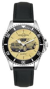 Für Dodge Ram 1500 Fan Armbanduhr L-20705