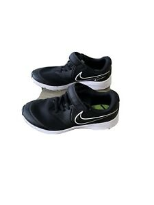 Kids Black Nike Trainers Size 2   eBay