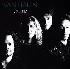 Van Halen OU 812 (1988) [CD]
