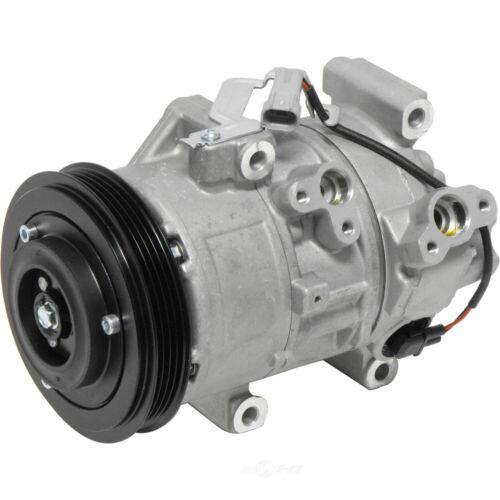 A//C Compressor-5se11c Compressor Assembly UAC CO 11078C fits 2007 Toyota Yaris