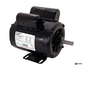 B385 5 HP SPL 3450rpm P56 Frame 230V Replacement Air Compressor