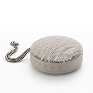 PORTRONICS POR755 SOUND BUN BLUETOOTH SPEAKER+AUX+MICRO SD+USB+MIC+RECHARGEABLE