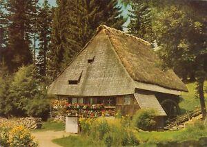 Im-schoenen-Schwarzwald-Rankmuehle-bei-St-Maergen-Ansichtskarte