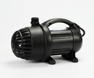 Aquascape AquaSurge 4000 Pump - Asynchronous Pond ...