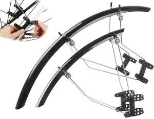 fahrrad race schutzblech set rennrad steckblech. Black Bedroom Furniture Sets. Home Design Ideas