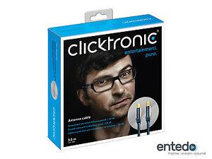 Clicktronic-Advanced-Serie-1-20m-Antennenkabel-Koaxialkabel-gt-120-dB-HDTV-NEU