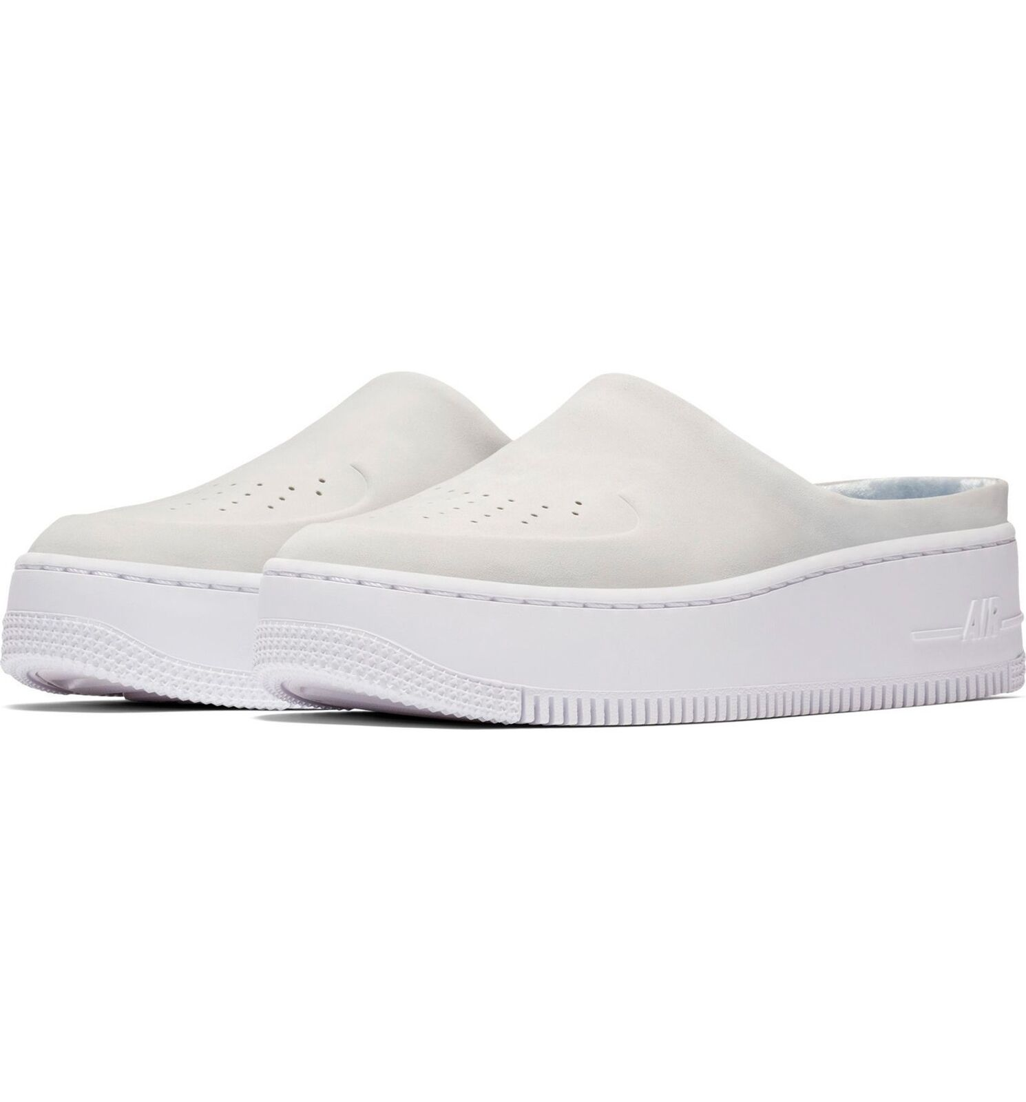 NIKE Air Force 1 Lover XX Slip-On Women's Mule Sneaker - SIZE 8.5 Price reduction The most popular shoes for men and women