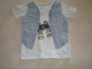 Mädchen T- Shirt Gr. 92. - Gäufelden, Deutschland - Mädchen T- Shirt Gr. 92. - Gäufelden, Deutschland