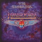 The Essential Journey by Journey (Rock) (CD, Oct-2001, 2 Discs, Sony Music Distribution (USA))