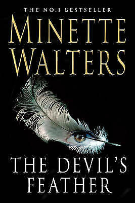 The Devil's Feather, Minette Walters, Used; Like New Book