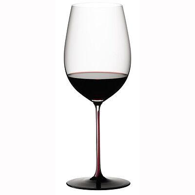 Riedel Sommeliers Black Series Red Bordeaux Grand Cru Glass